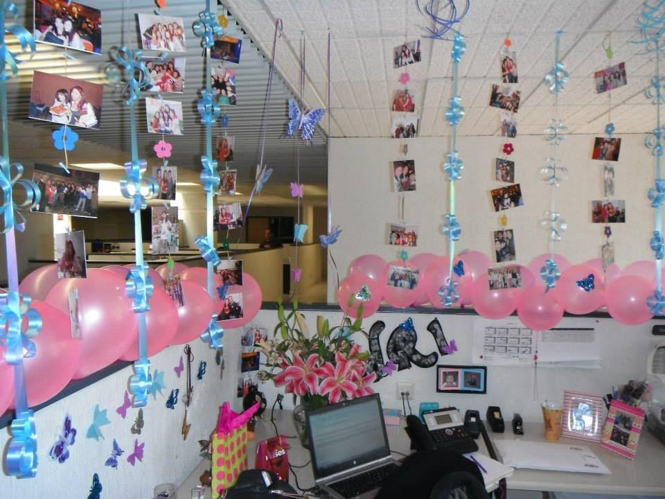 Sorpresa de cumplea os oficina amigurumis addy - Sorpresas de cumpleanos ...