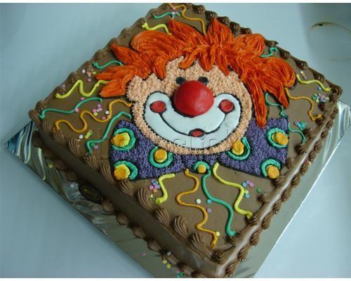 cake payasos - Buscar con Google