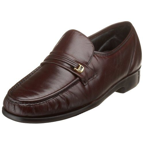 Florsheim Men's Riva D: Florsheim blends comfort features with traditional  sensibilities in this handsome dress moccasin.