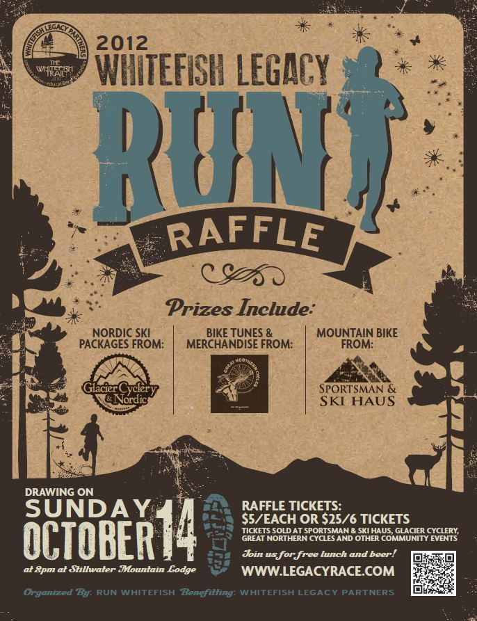 creative raffle poster google search
