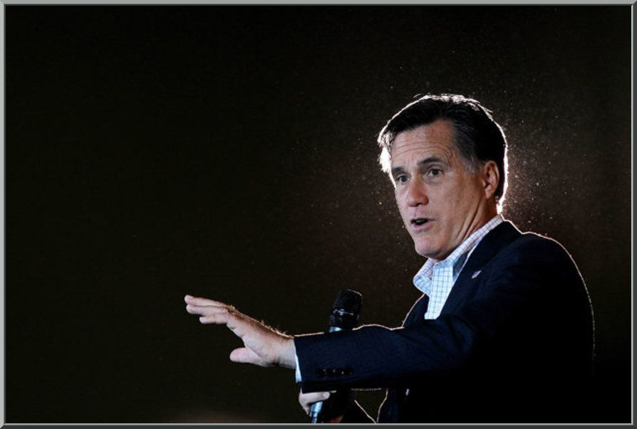 Beat Barack Obama 2012. Elect Mitt, you can actually assist now