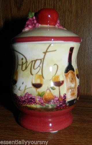 Yankee Candle Wine Cellar Tealight Holder New IB Retired | eBay