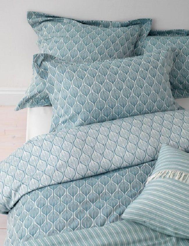 Bed Linen Sets Teal Duvet Cover, Yorkshire Linen Bedding Sets