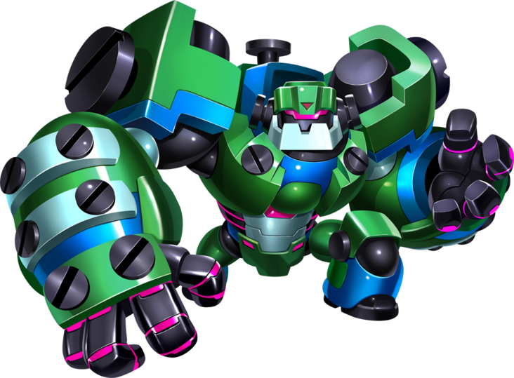 The Monster Big Hero 6 Bot Fight Wiki FANDOM powered