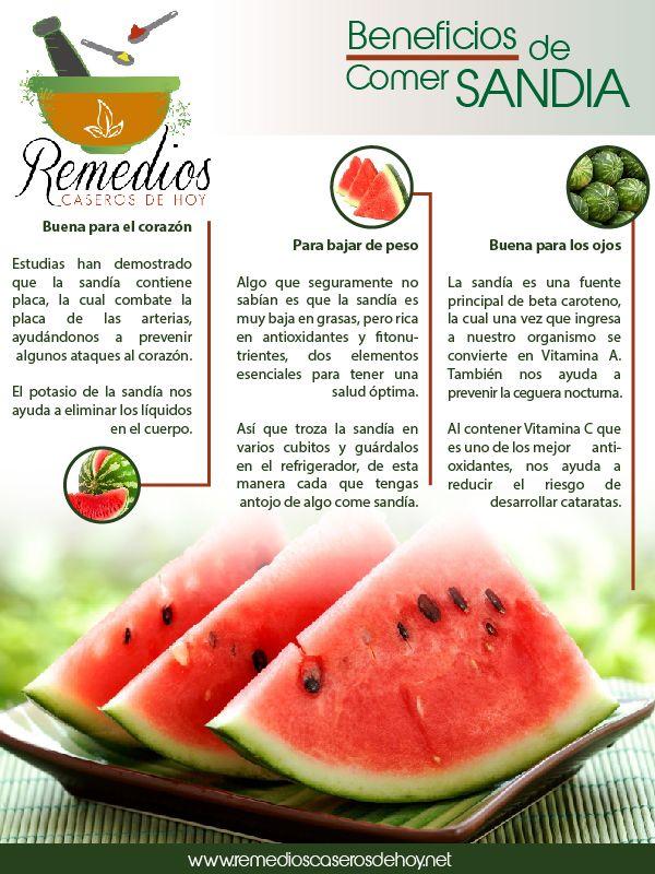 Lo grandes beneficios de comer Sanía.   Salud   健康