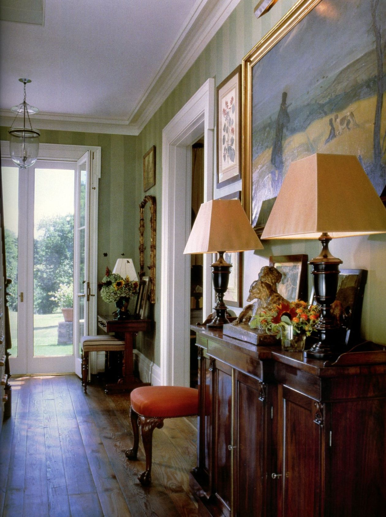american house mark d sikes chic people glamorous places stylish things