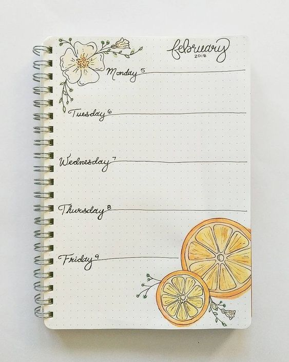 9 Useful Ways To Use a Blank Notebook #journaling
