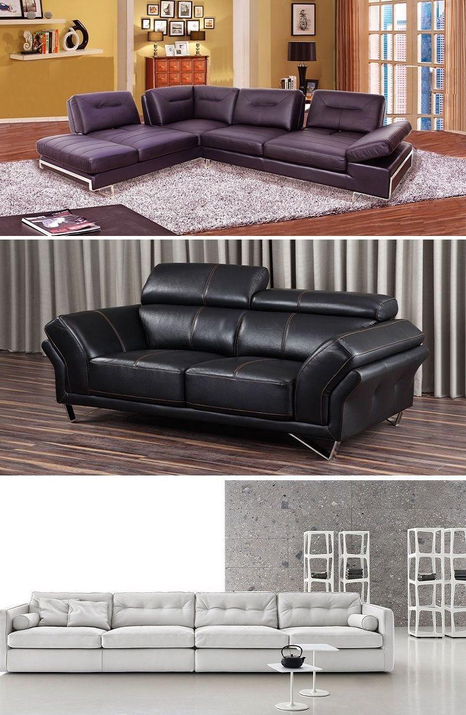 Best Leather Sofa Styles | Sofa Design Ideas | Pinterest