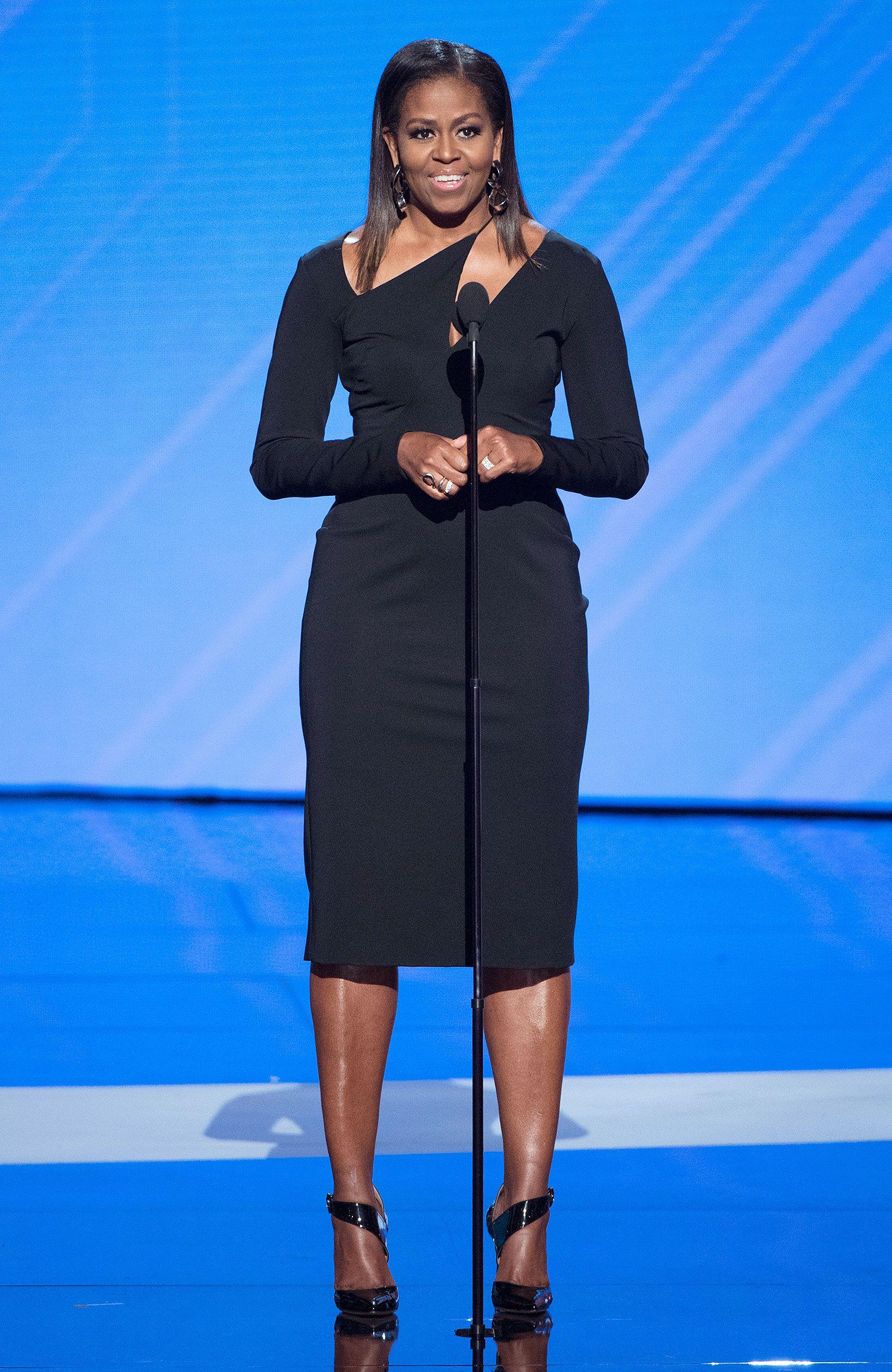 Pin de ASHLEEEEEEEE en Michelle Obama style | Pinterest