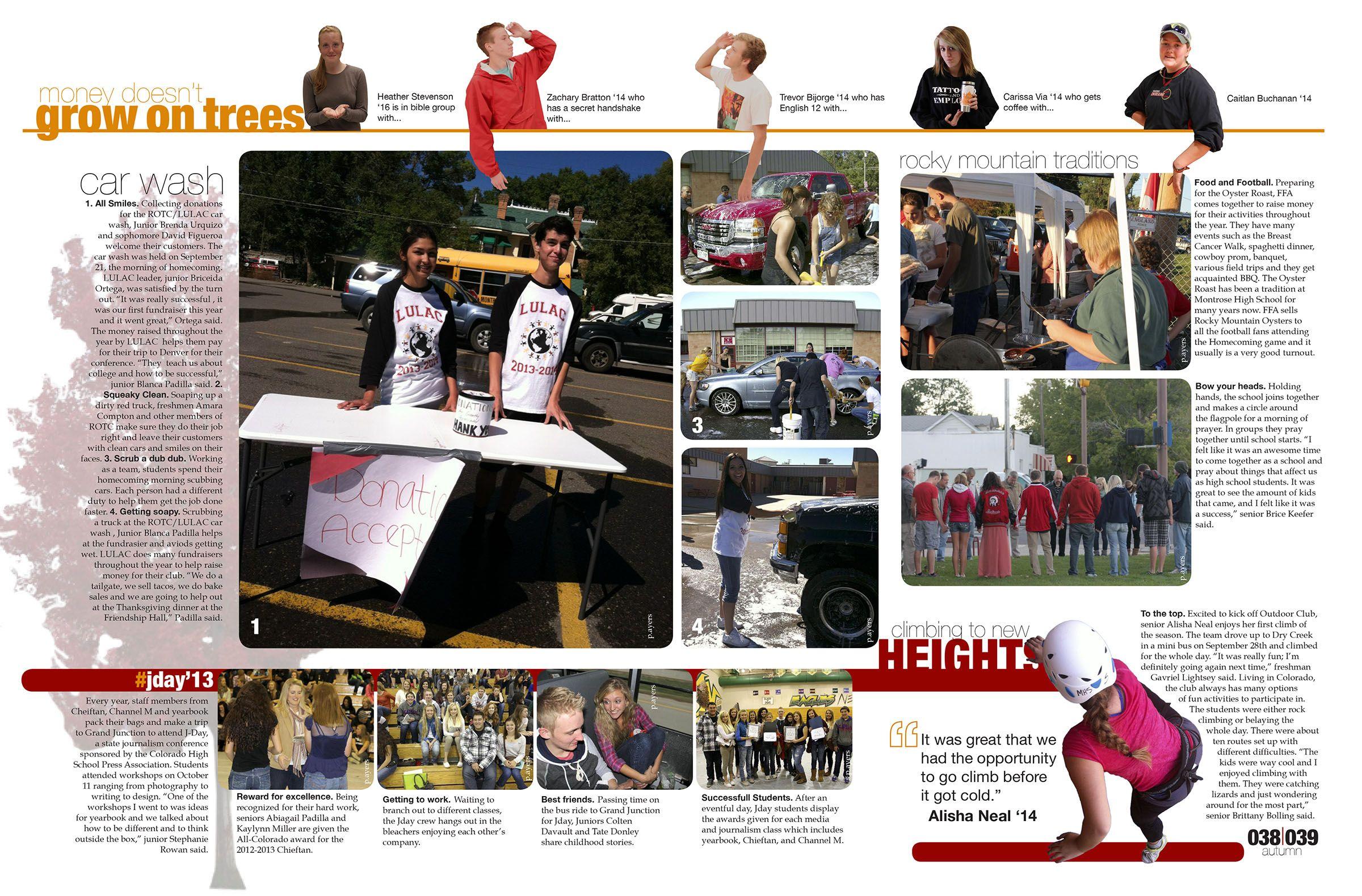 Pin On Best Of Colorado 2014 Yearbook [ 1579 x 2400 Pixel ]
