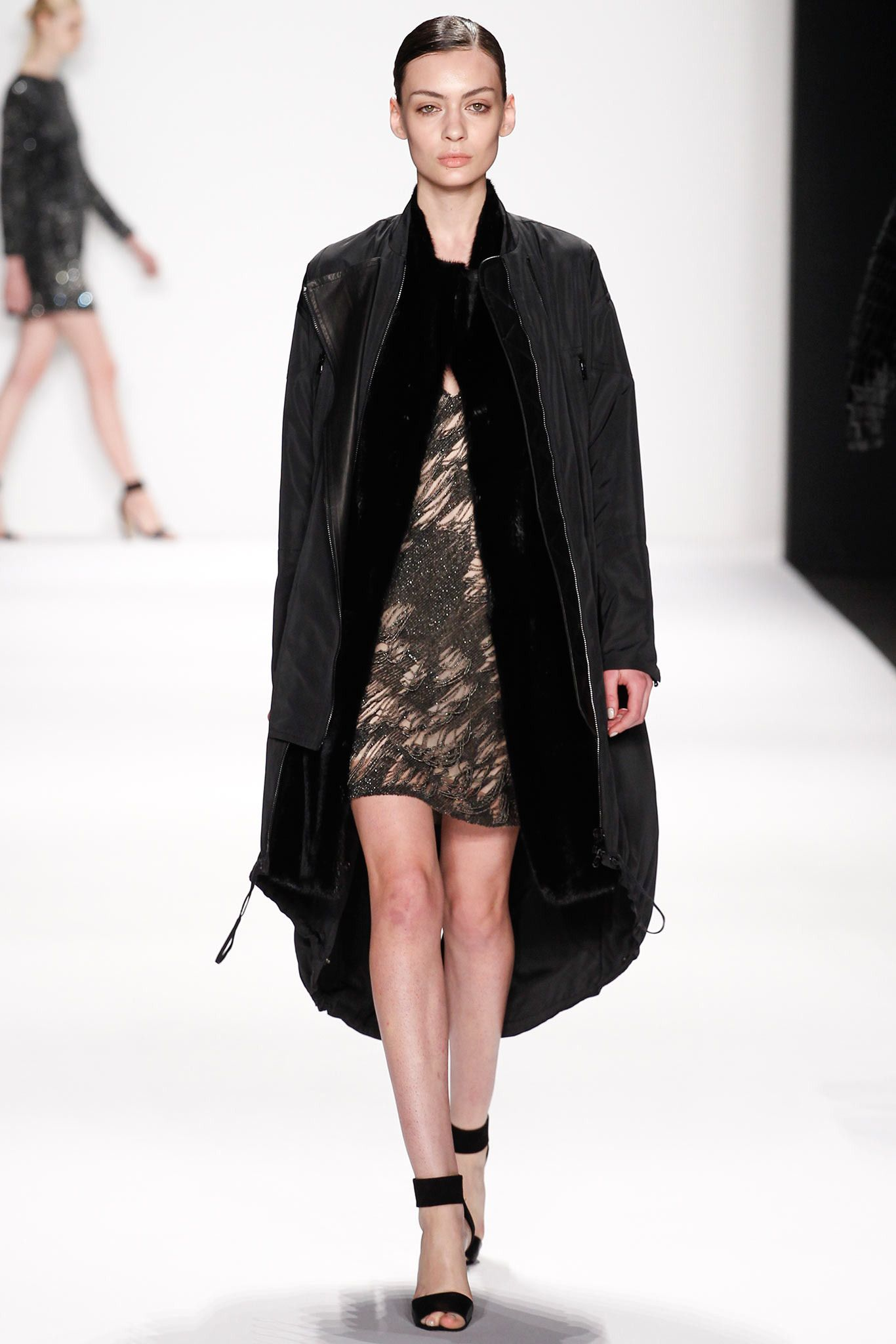 Kaufmanfranco | Fall 2014 Ready-to-Wear Collection | Style.com