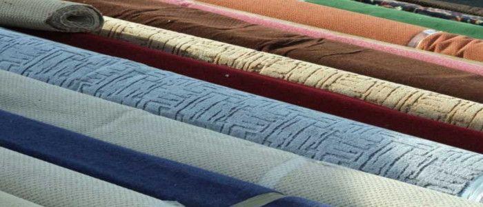 Carpet Deals - Carpet Installation Cost