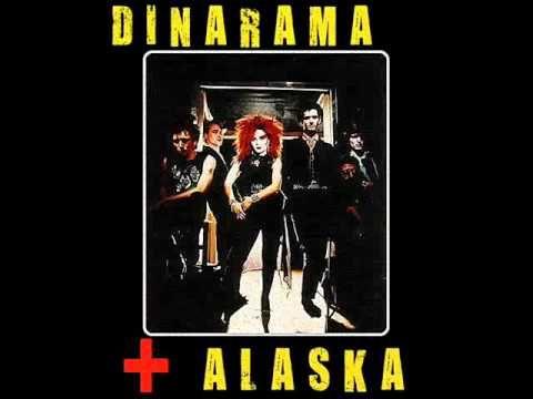 Rey Del Glam Dinarama Alaska My Music My Love