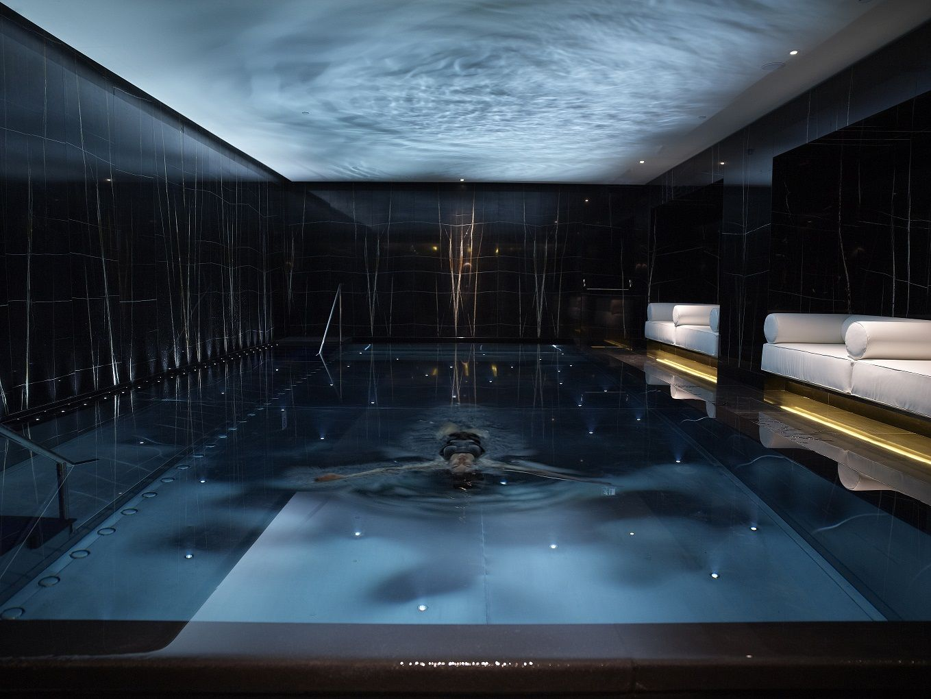 ESPA Life at Corinthia, London