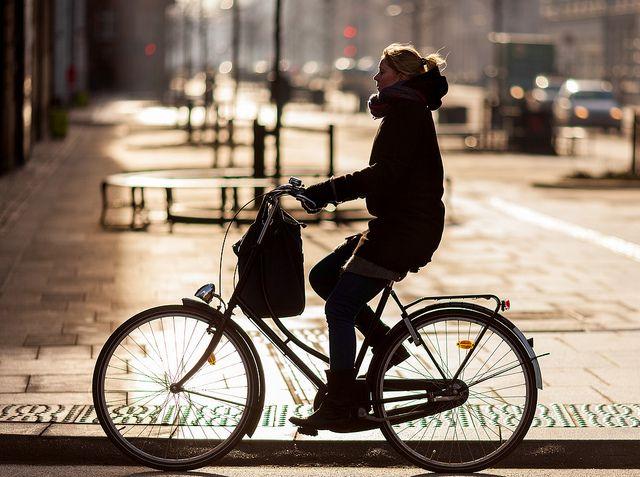 Copenhagen Bikehaven by Mellbin - Bike Cycle Bicycle - 2013 - 0631 by Franz-Michael S. Mellbin, via Flickr