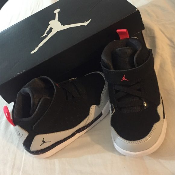 Nike Jordan SC-3 kids sneakers brand new | Sneaker brands ...