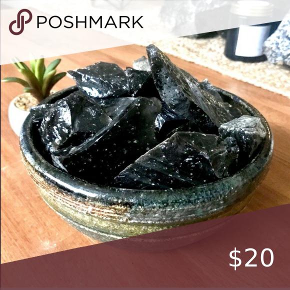 1lb Obsidian Crystals