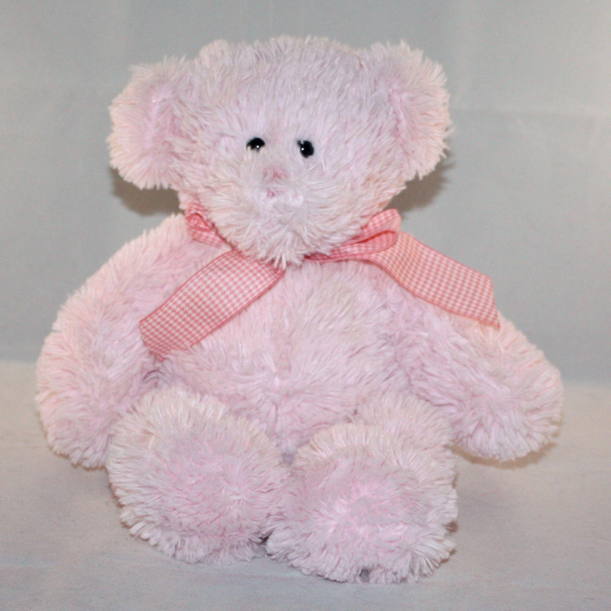 White chef apron target - Animal Adventure For Circo Target Pink Teddy Bear Plush
