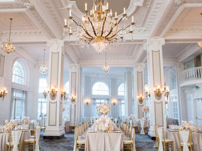 Atlanta Wedding Venues With Hotel Rooms Georgia Wedding Venue