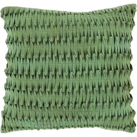 Wildon Home ® Abbate Throw Pillow