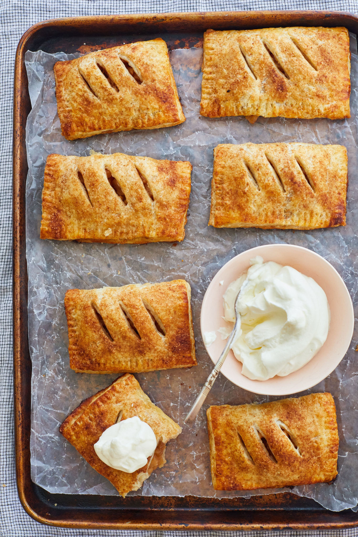 Mcdonald S Apple Pie Better Homemade Bigger Bolder Baking Recipe Apple Recipes Apple Pie Baking