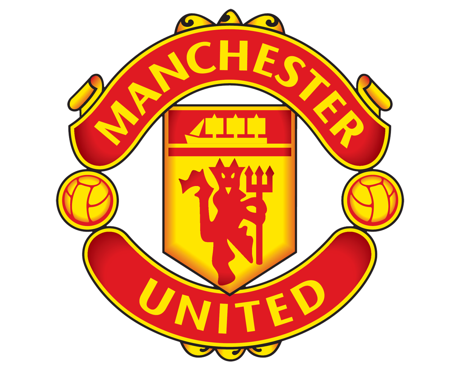 Manchester United Logo Manchester United Football Manchester United Logo Manchester United Football Club