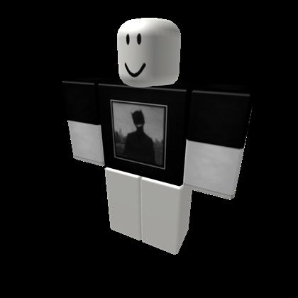Black Roblox Uniform Template 4 Trxsh Black W White Sleeves Roblox Roblox Shirt Roblox