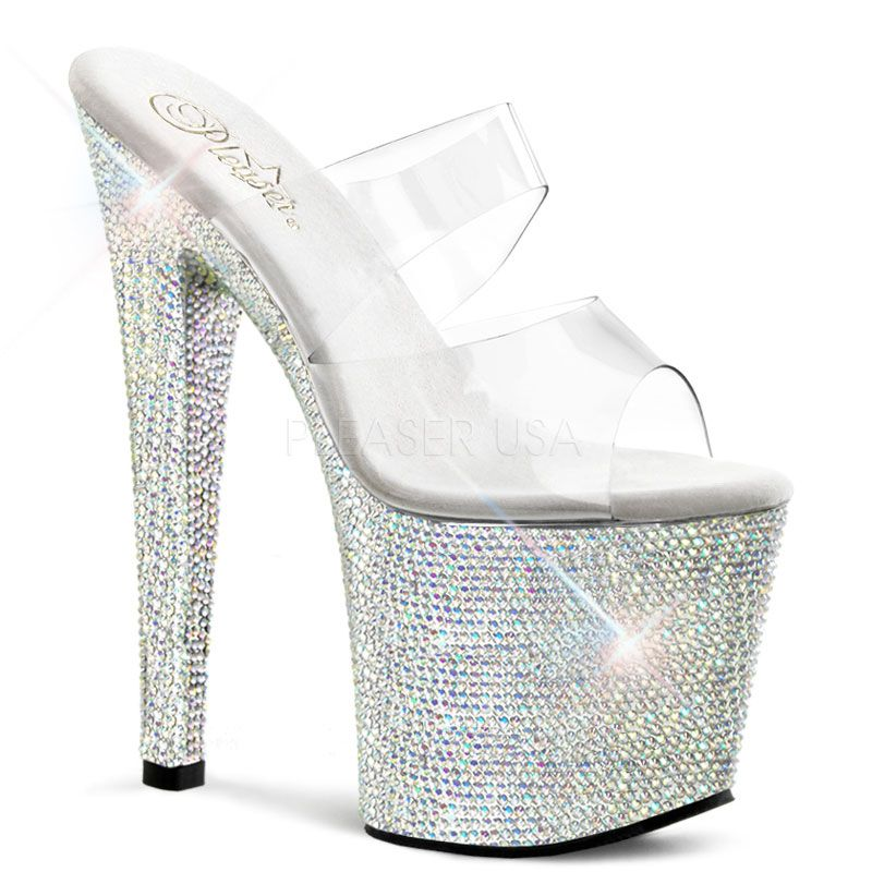 Women's Bejeweled 752DM Sandals
