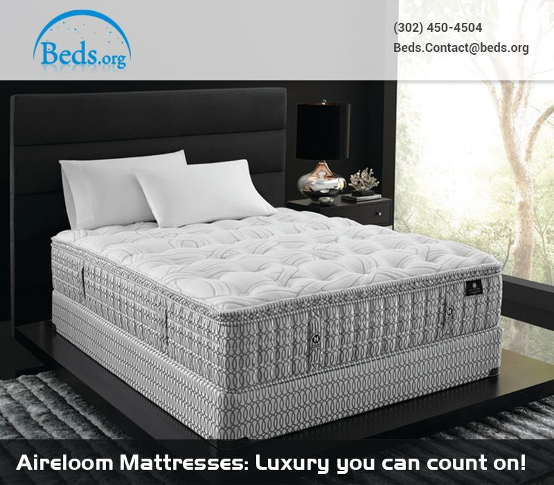 Aireloom Mattresses Collection However