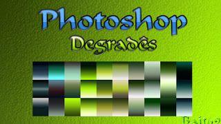 Degradês para Photoshop | Bait69blogspot
