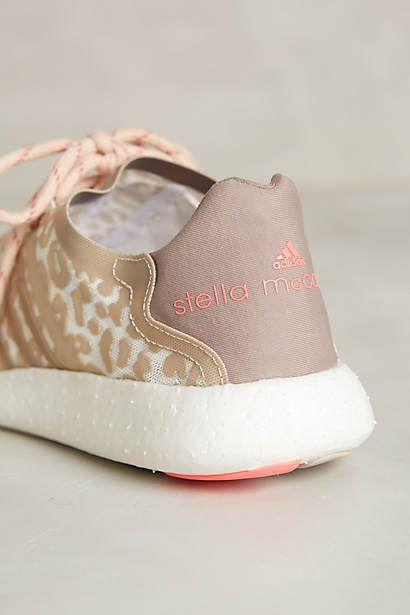 adidas blush leopard