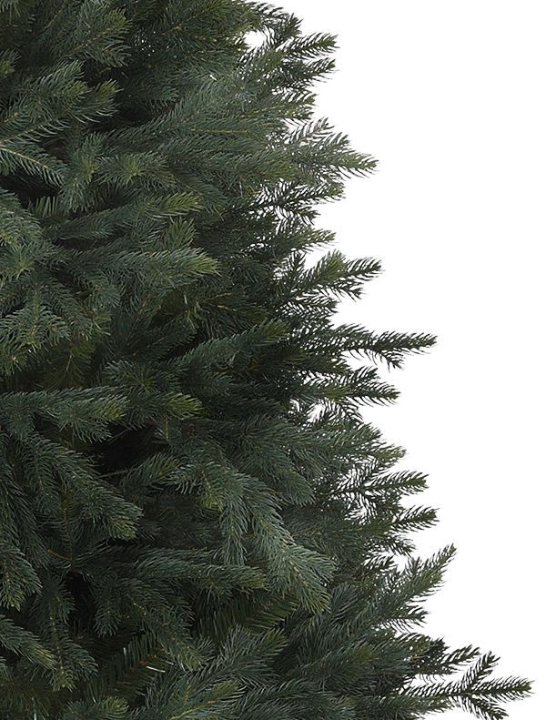 Norway Spruce Artificial Christmas Tree | Balsam Hill UK ...