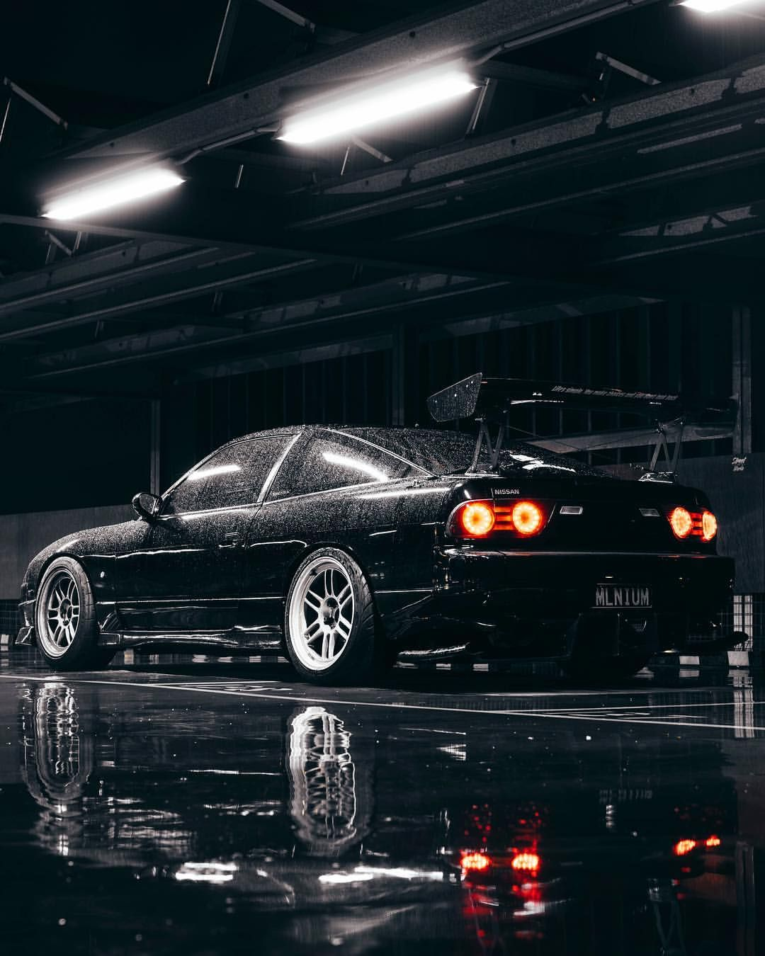 Night hunter Owne (With images) Nissan 180sx, Jdm