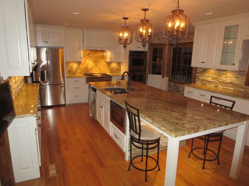 Bon 50+ Granite Countertops Mcfarland Road Alpharetta Ga   Small Kitchen Island  Ideas With Seating Check