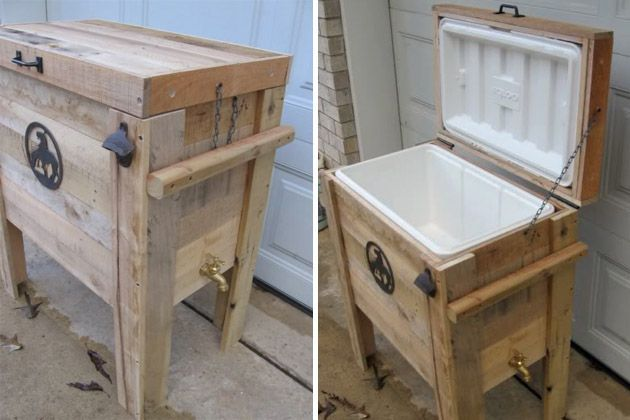 17+ Images About Pallet Projects On Pinterest | Pallet Shelving