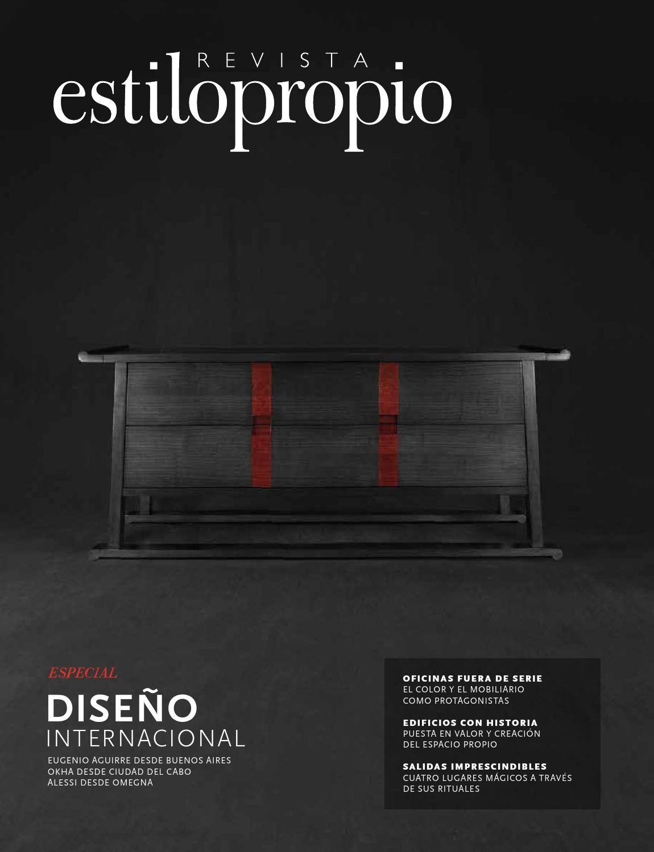 Estilo Propio 27 Catalog # Muebles Maple Buenos Aires