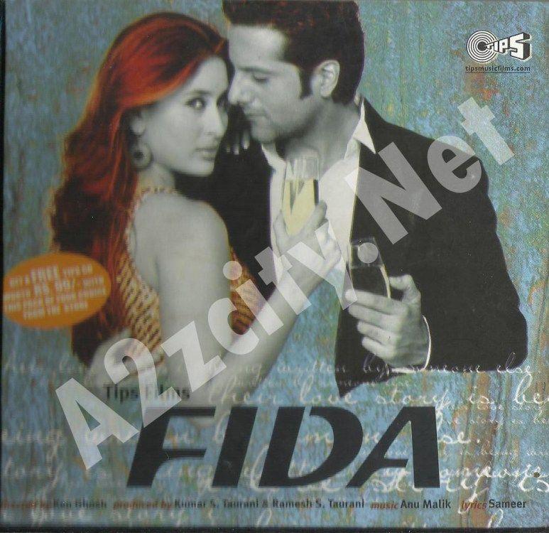 Fida 2004 Mp3 Vbr 320kbps Bollywood Songs Songs All Time Hit Songs