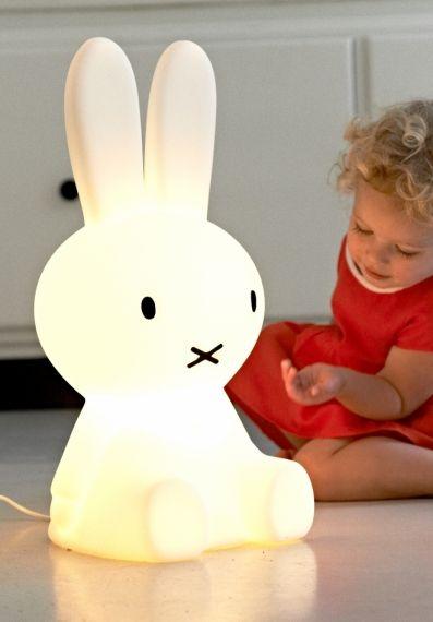 Lampe Miffy S Pinterest
