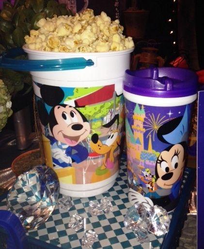 Disneyland 60th Anniversary: A Sneak Peek At New Food And
