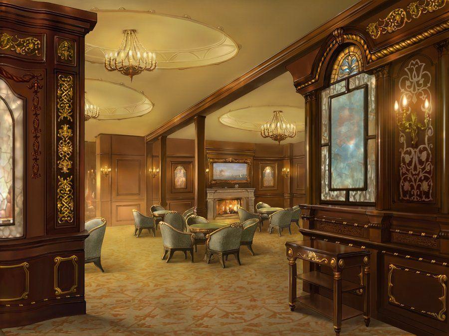 Inside Titanic - Ultimate Titanic
