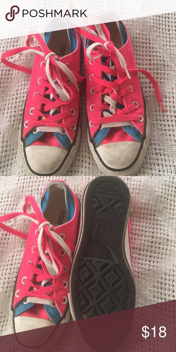 Women Converse Wedge Heels on Poshmark