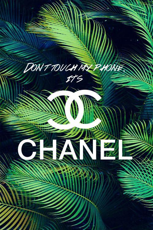 À¸£ À¸›à¸à¸²à¸ž Chanel And Wallpaper Fond D Ecran Vert Fond D Ecran Colore Fond D Ecran Telephone