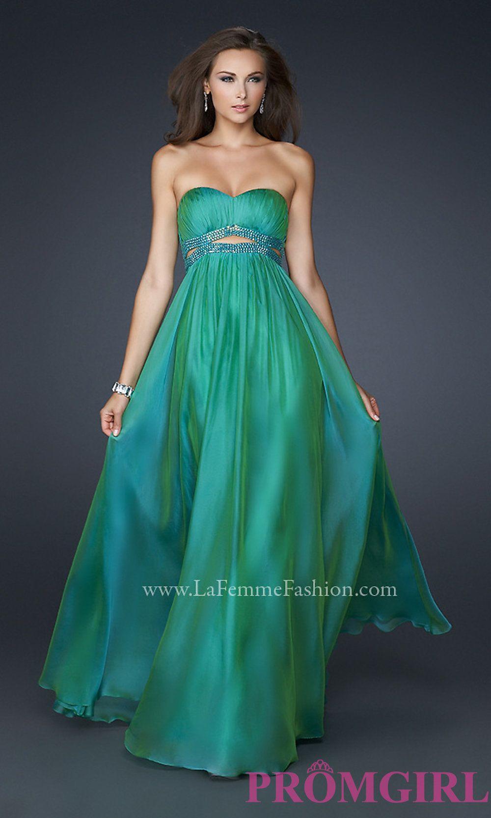 Dress Style: LF-17546 Detail Image 1   beach wedding dresses ...