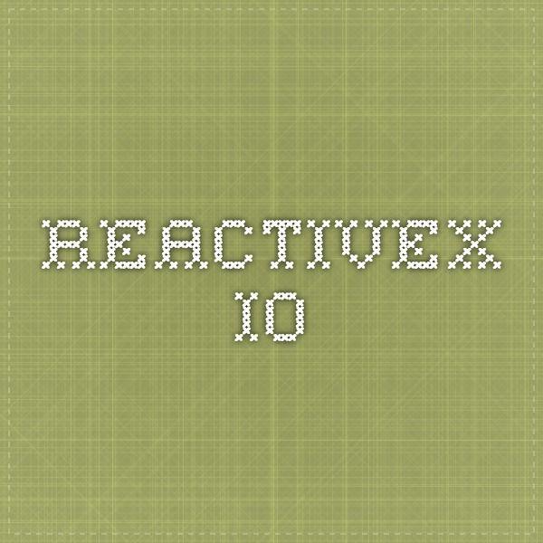 reactivex.io