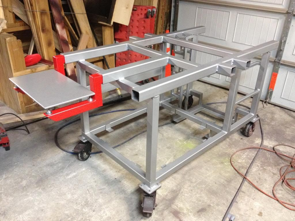 Mesa De Soldadura Welding Table Build Powerstrokearmy Welding Tables