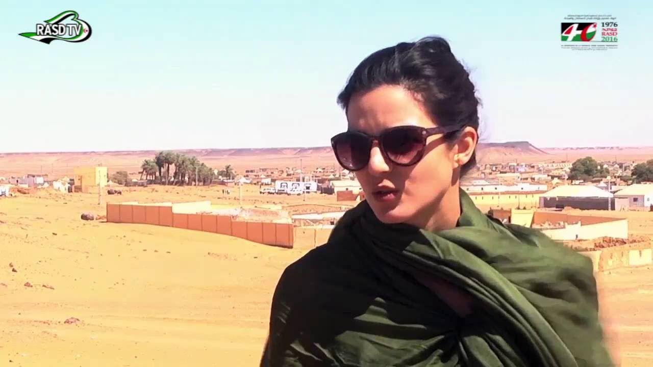 Clara Lago Nos Habla Sobre Su Experiencia En Los Campamentos De Refugiad Lago Experiencia Mundo