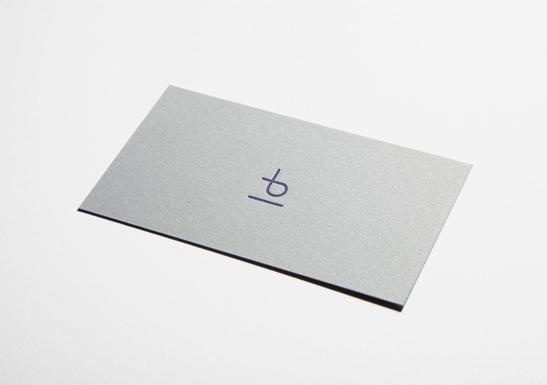 Bespoke bcard