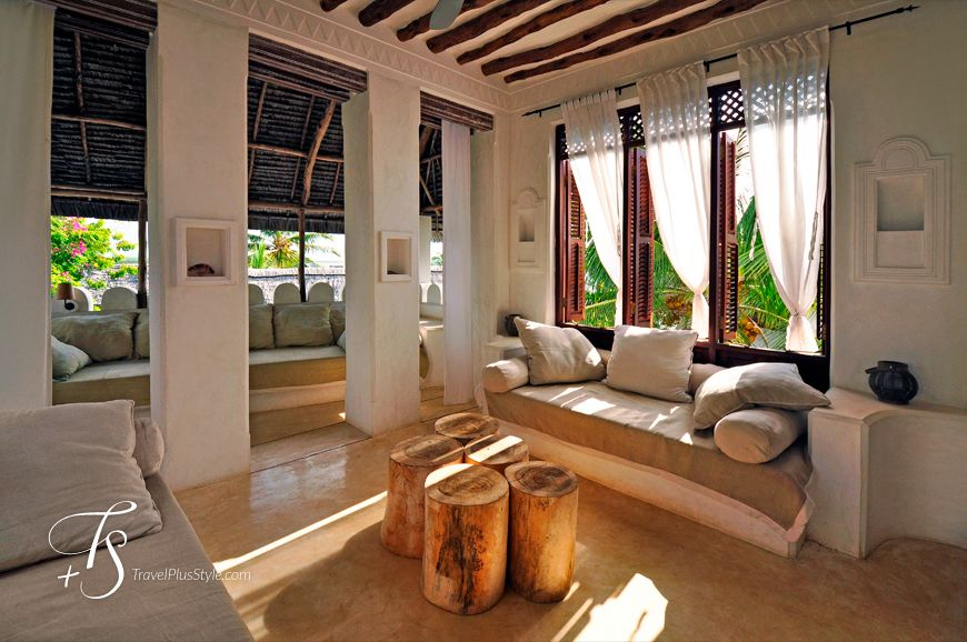 Jaha House Renting A Beautiful Swahili Townhouse On Lamu