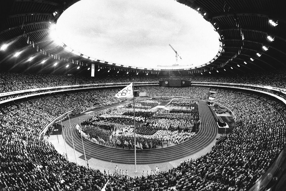Montreal Olympics 1976 Olympic Games In 2019 Olympic