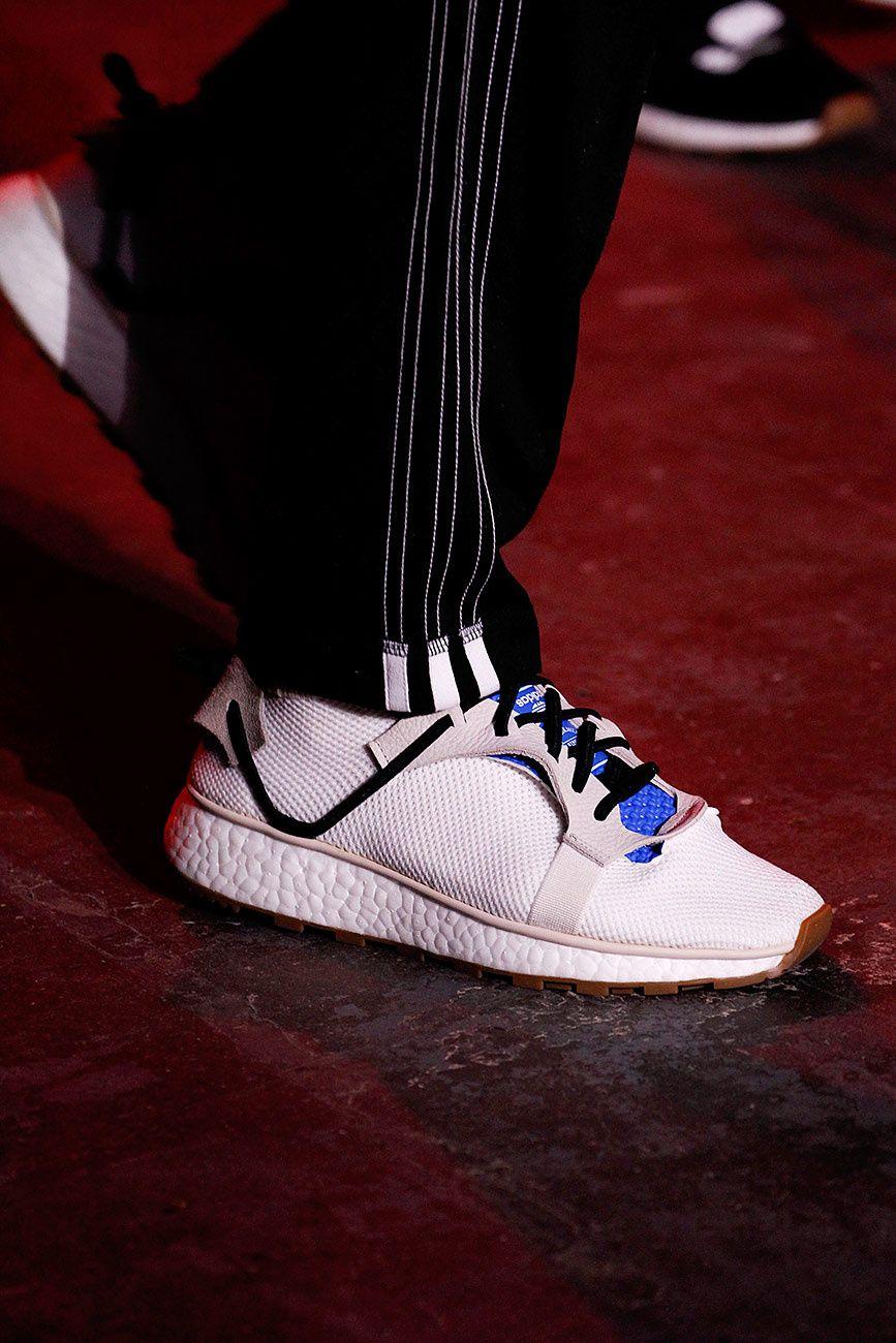 Alexander Wang x Adidas | WOMEN SHOES TREND SS 2017 ...